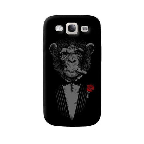 Monkey Business Samsung Galaxy S3 Case