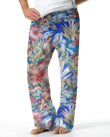 Mordern Art Unisex Lounge Pants