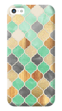 Moroccon Pattern iPhone 5C Case