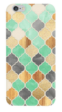 Moroccon Pattern iPhone 6/6S Case