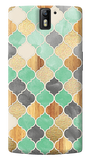Moroccon Pattern Oneplus One