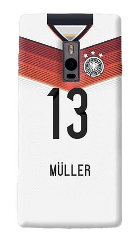 Muller   OnePlus Two Case