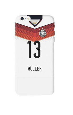 Muller  Apple iPhone 6 Plus Case