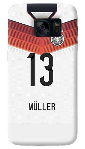 Muller  Samsung Galaxy S7 Edge Case