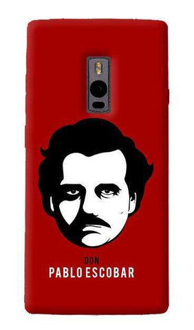 Narcos   OnePlus Two Case
