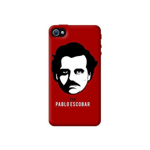 Narcos  Apple iPhone 4/4S Case
