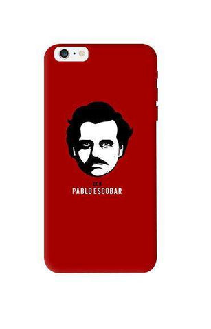 Narcos  Apple iPhone 6 Plus Case