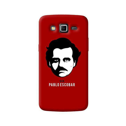 Narcos  Samsung Galaxy Grand 2 Case