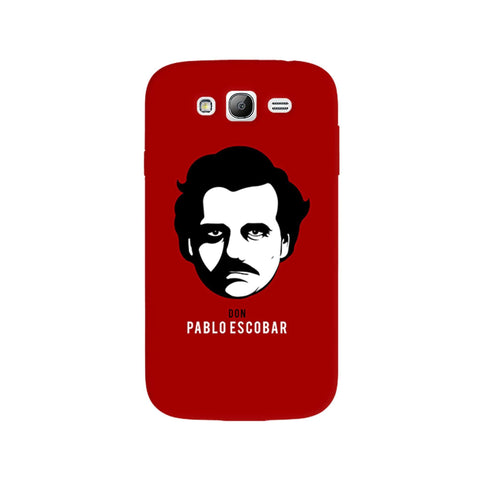 Narcos  Samsung Galaxy Grand Case