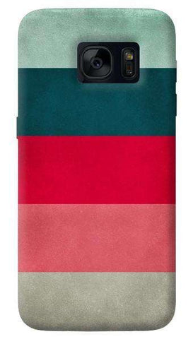 New York City Hues  Samsung Galaxy S7 Case
