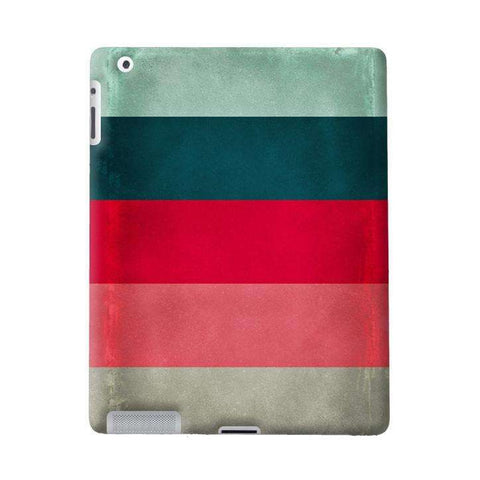 New York City Hues Apple iPad Case