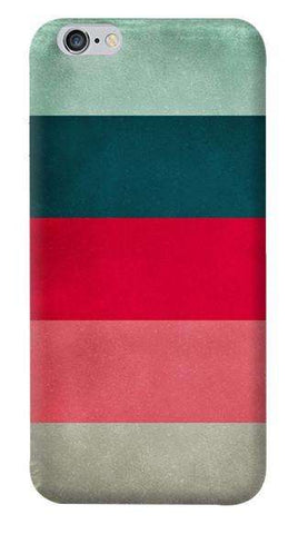 New York City Hues Apple iPhone 6/6S Case