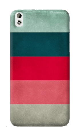 New York City Hues HTC Desire 816 Case