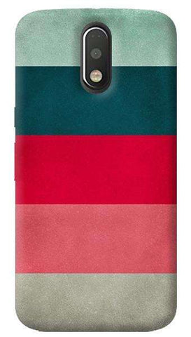 New York City Hues Motorola Moto G4/ G4 Plus Case