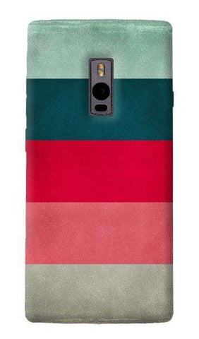 New York City Hues OnePlus Two Case