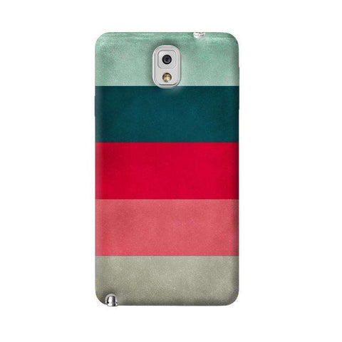 New York City Hues Samsung Galaxy Note 3 Case