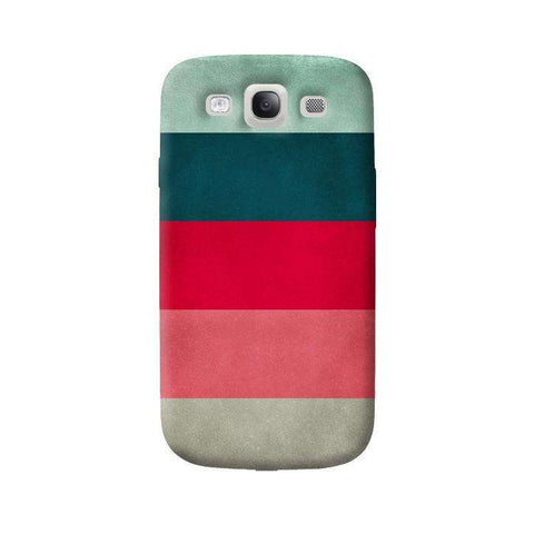 New York City Hues Samsung Galaxy S3 Case