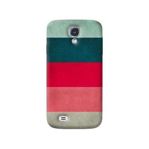 New York City Hues Samsung Galaxy S4 Case