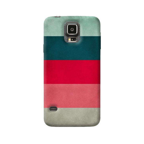 New York City Hues Samsung Galaxy S5 Case