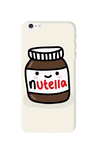 Nutella Apple iPhone 6 Plus Case