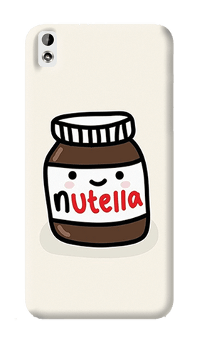 Nutella HTC Desire 816 Case