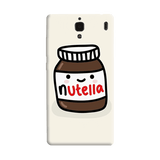 Nutella Redmi 1S Case
