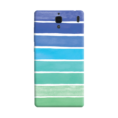 Ocean Blue Redmi 1S Case
