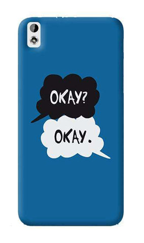 Okay   HTC Desire 816 Case
