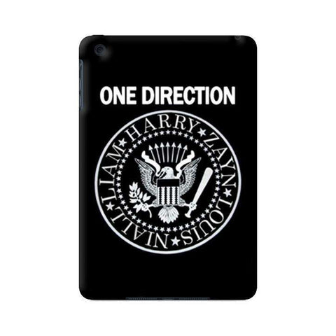 One Direction Infection Apple iPad Mini Case