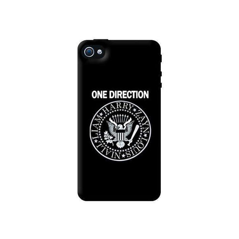 One Direction Infection Apple iPhone 4/4S Case