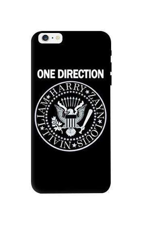 One Direction Infection Apple iPhone 6 Plus Case