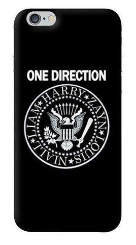 One Direction Infection Apple iPhone 6/6S Case