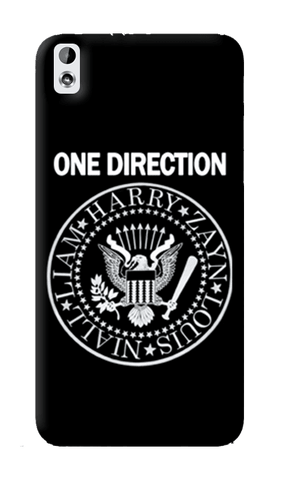 One Direction Infection HTC Desire 816 Case
