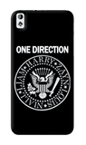 One Direction Infection HTC Desire 820 Case