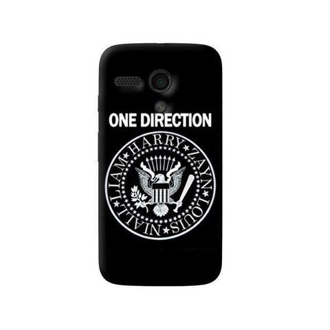 One Direction Infection Moto G Case