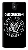 One Direction Infection Oneplus One