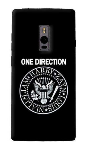 One Direction Infection OnePlus Two Case