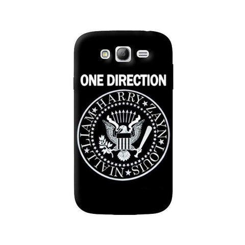 One Direction Infection Samsung Galaxy Grand Case