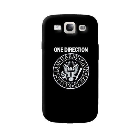 One Direction Infection Samsung Galaxy S3 Case