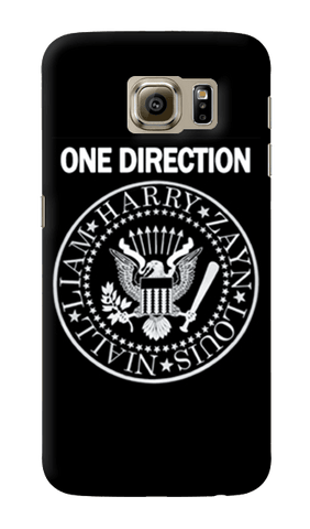 One Direction Infection Samsung Galaxy S6 Case