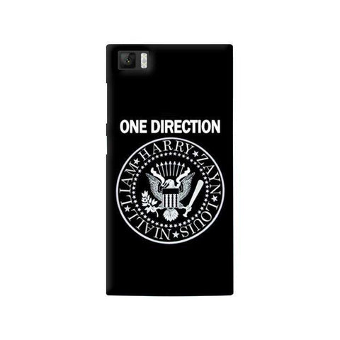 One Direction Infection Xiaomi Mi3 Case