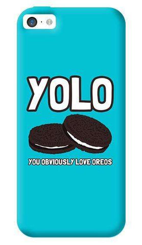 OREO   Apple iPhone 5C Case