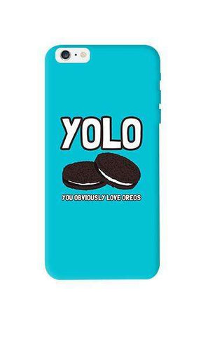 OREO   Apple iPhone 6 Plus Case