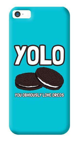 OREO  Apple iPhone 5/5S Case