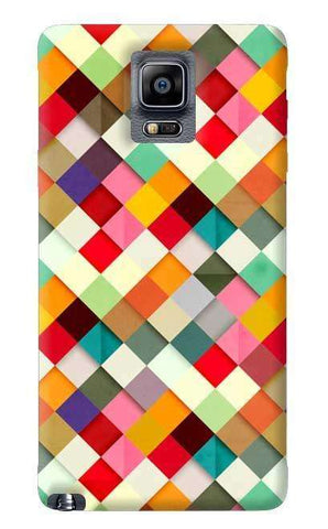 Pass This On Samsung Galaxy Note 4 Case