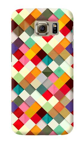 Pass This On Samsung Galaxy S6 Case