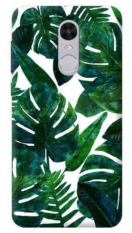 Perceptive Dreams Xiaomi Redmi Note 4 Case
