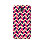 Pink & Purple Nexus 6 Case