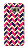 Pink & Purple Samsung Galaxy S6 Case