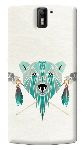 Polar Bear Oneplus One